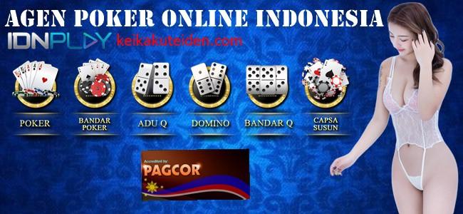 Agen Poker Online Indonesia Terpercaya 2019