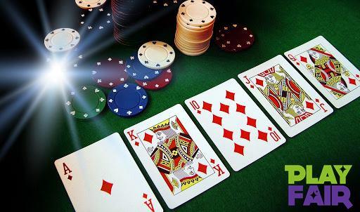 Agen Poker Online Cara Sukses Menang Tanpa Andalkan Keberuntungan